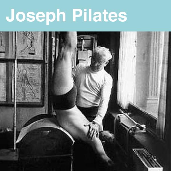 Joseph Pilates, un peu d'histoire